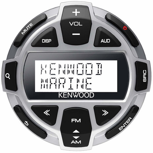 Kenwood New KCA-RC55MR Wired Marine Boat Remote
