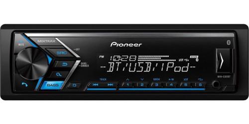 Pioneer MVHS310BT Digital Media Receiver
