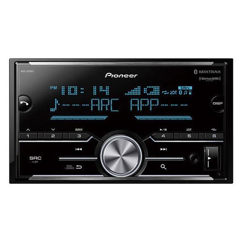 Pioneer MVH-S600BS Digital Media Car Stereo Receiver