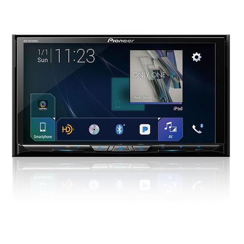 Pioneer AVH-W4400NEX in Dash Multimedia Receiver