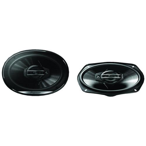 Pioneer TS-G6930F 3-Way Coaxial Car Speakers