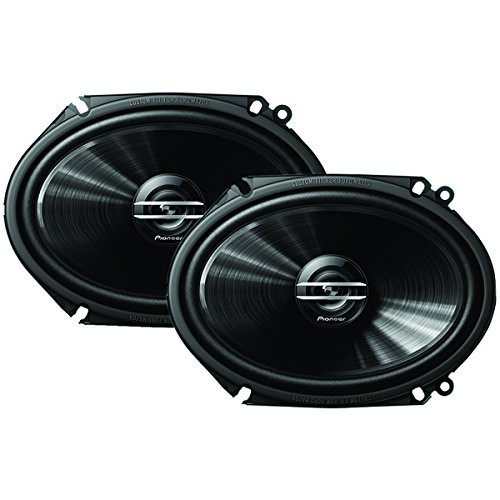 "Pioneer TS-G6820S 6x8"" Coaxial Speaker System"