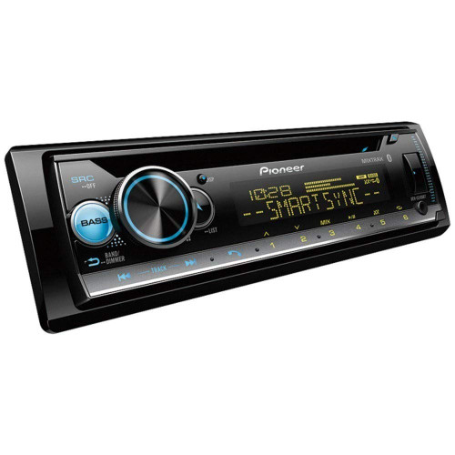 Pioneer DEH-S5100BT Digital Media Receiver
