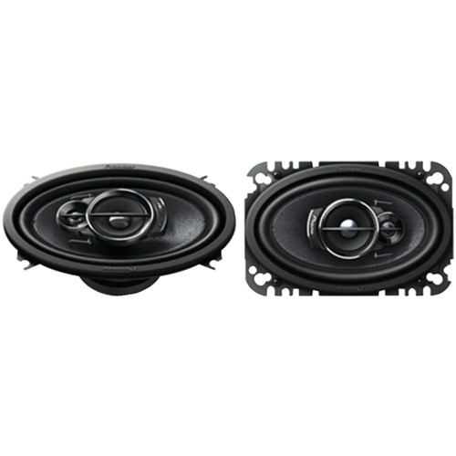 Pioneer TS-A4676R Coaxial Car Speakers