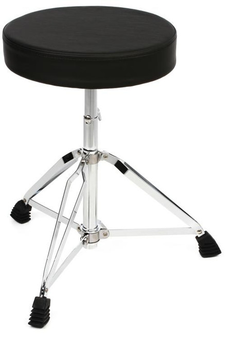 MR DJ ST500 Double-braced Drum Throne