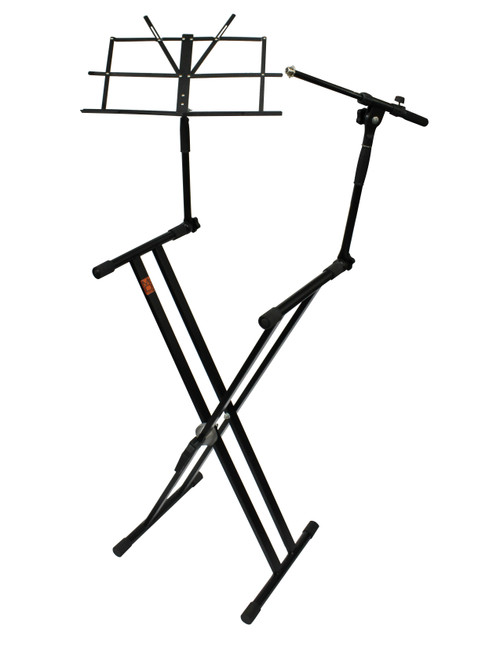 MR DJ KS700 KEY BOARD STAND
