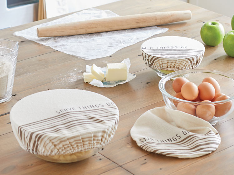 byDesign Serving Dish Covers