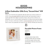 "18 Best Godmother Gifts Every ""Second Mom"" Will Love"