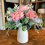 How to Make a Floral Arrangement for Mother's Day: Part 1