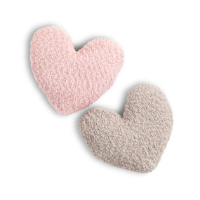 Warming Heart - Blush - Giving Collection