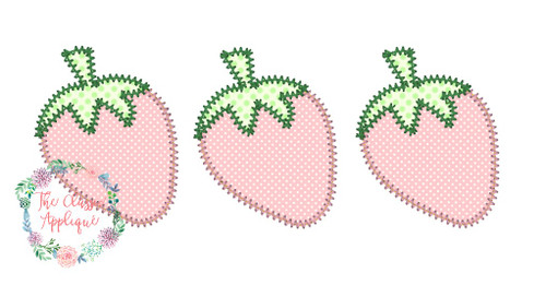 Crown applique u embroidery boutique