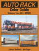 Auto Rack Color Guide -- Volume 2: LN - WRWK