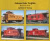 Caboose Color Portfolio -- Book 2: D-M (Soft Cover)