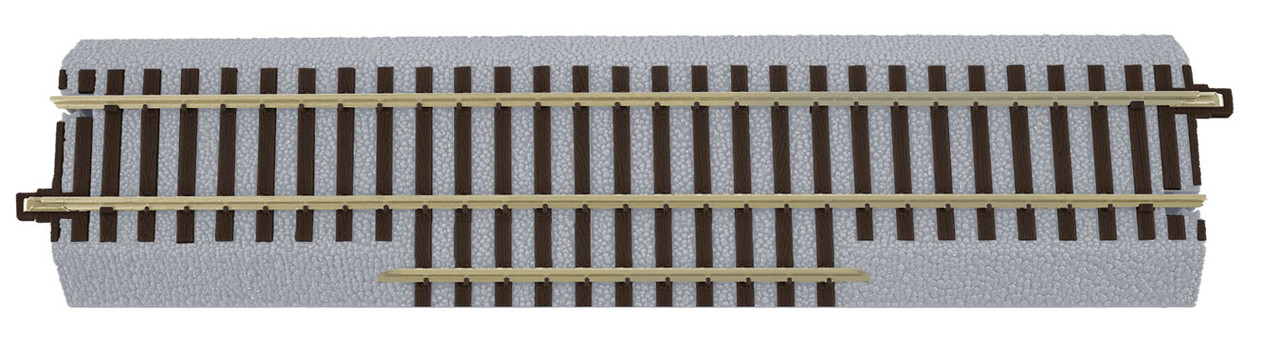 """FasTrack Activator Rail Track Section - American Flyer(R) -- 10"""" Section - Scale: S"""