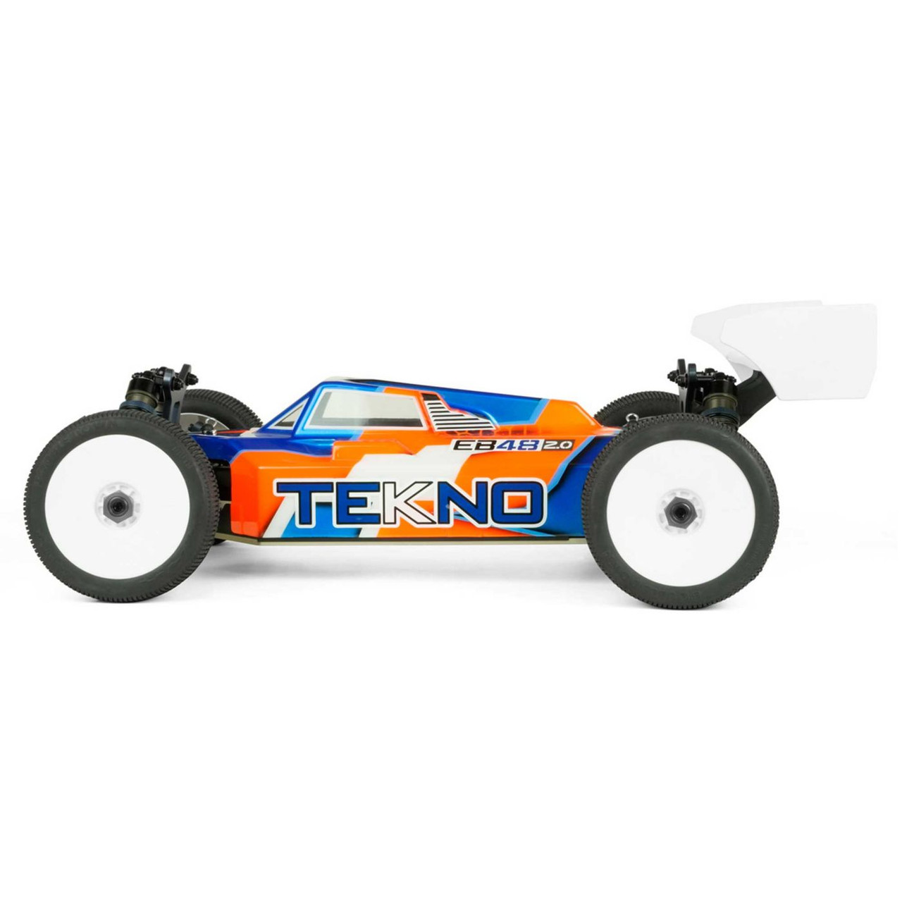 TEKNO RC LLC 9000 - EB48 1/8 2.0 4WD Competition Electric Buggy Kit
