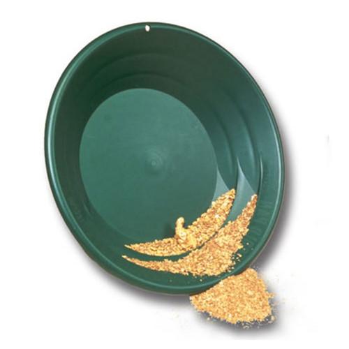 """Garrett Metal Detectors 1650400 - Supersluice Gold Pan, 15"""""""