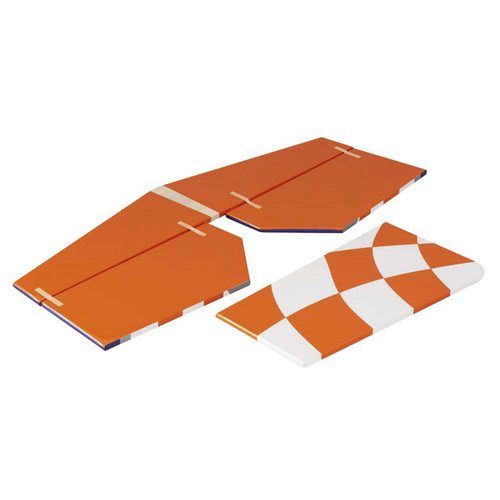 Great Planes A2477 - Tail Surface Set Factor 30cc/EP ARF