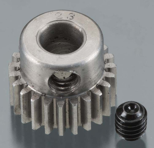 Robinson Racing Products 2023 - 48 Pitch Machined, 23T Pinion 5mm Bore