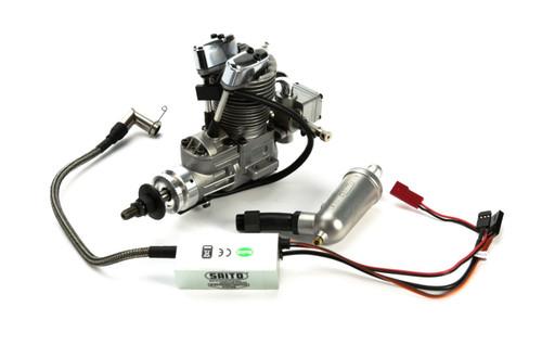 FG-14C 4-Stroke Gas Engine:BU