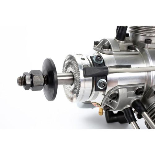 33cc 3 Cylinder gas radial: BS