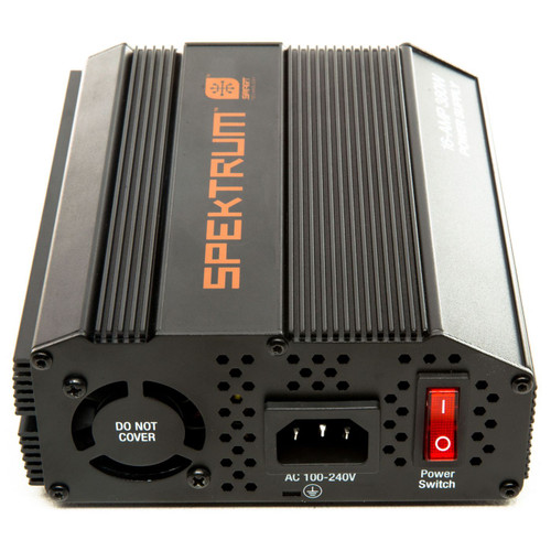 16A 380W Power Supply