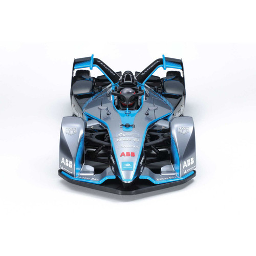 1/10 Formula E Gen2 Championship Livery 4WD TC-01