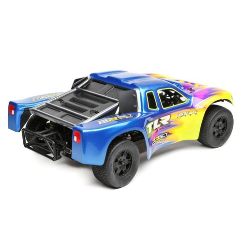 22SCT 3.0 Race Kit: 1/10 2WD Short Course Truck