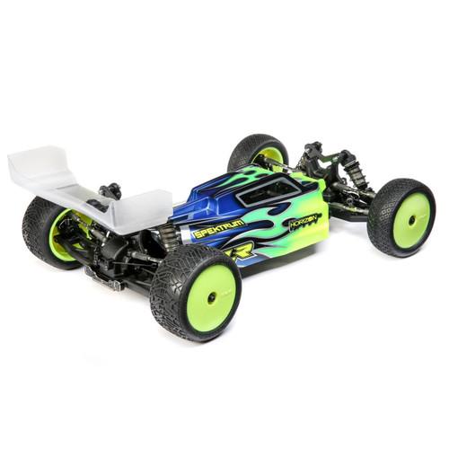 22X-4 Race Kit: 1/10 4WD Buggy