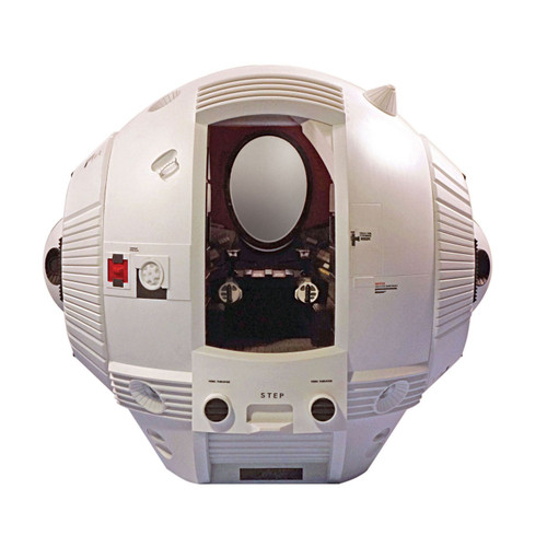 1/8 2001 Space Odyssey EVA Pod