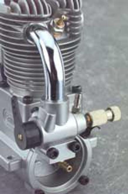 Saito Engines E100 - 100 FA-AAC with Muffler: QQ