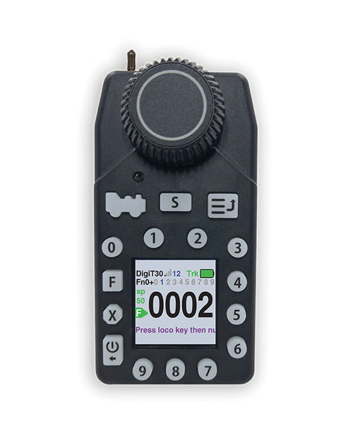 UT6D Duplex Radio Utility Throttle