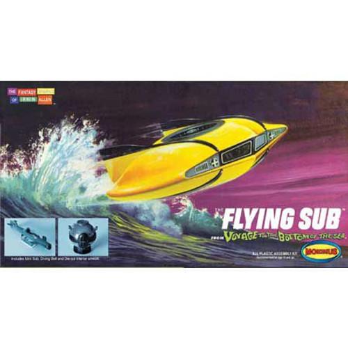 Flying Sub Mini Set