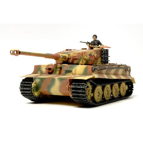 Tamiya Paints 32575 - 1/48 German Tiger I Late Production