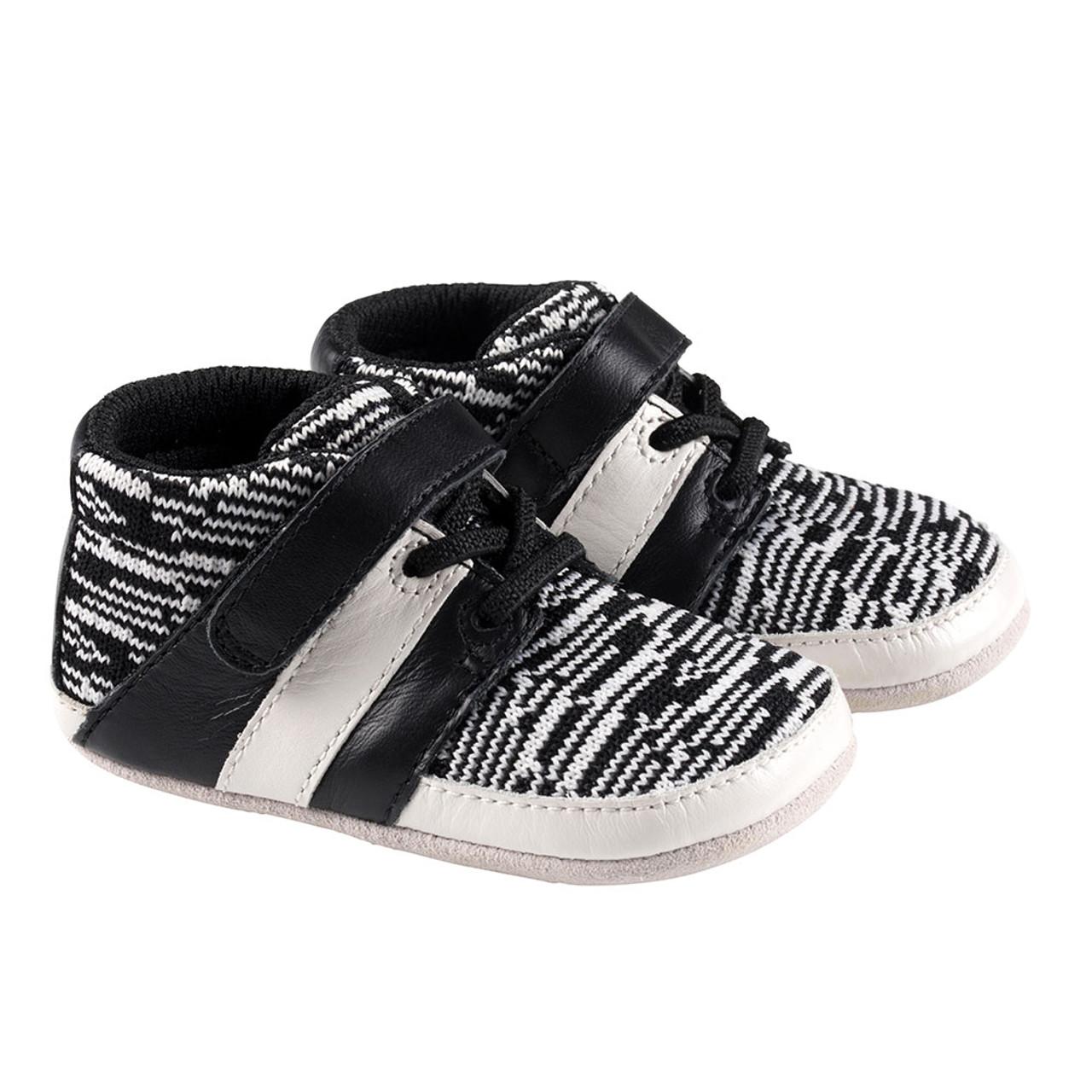 Mason | Mini Shoez | Baby Shoes | Robeez