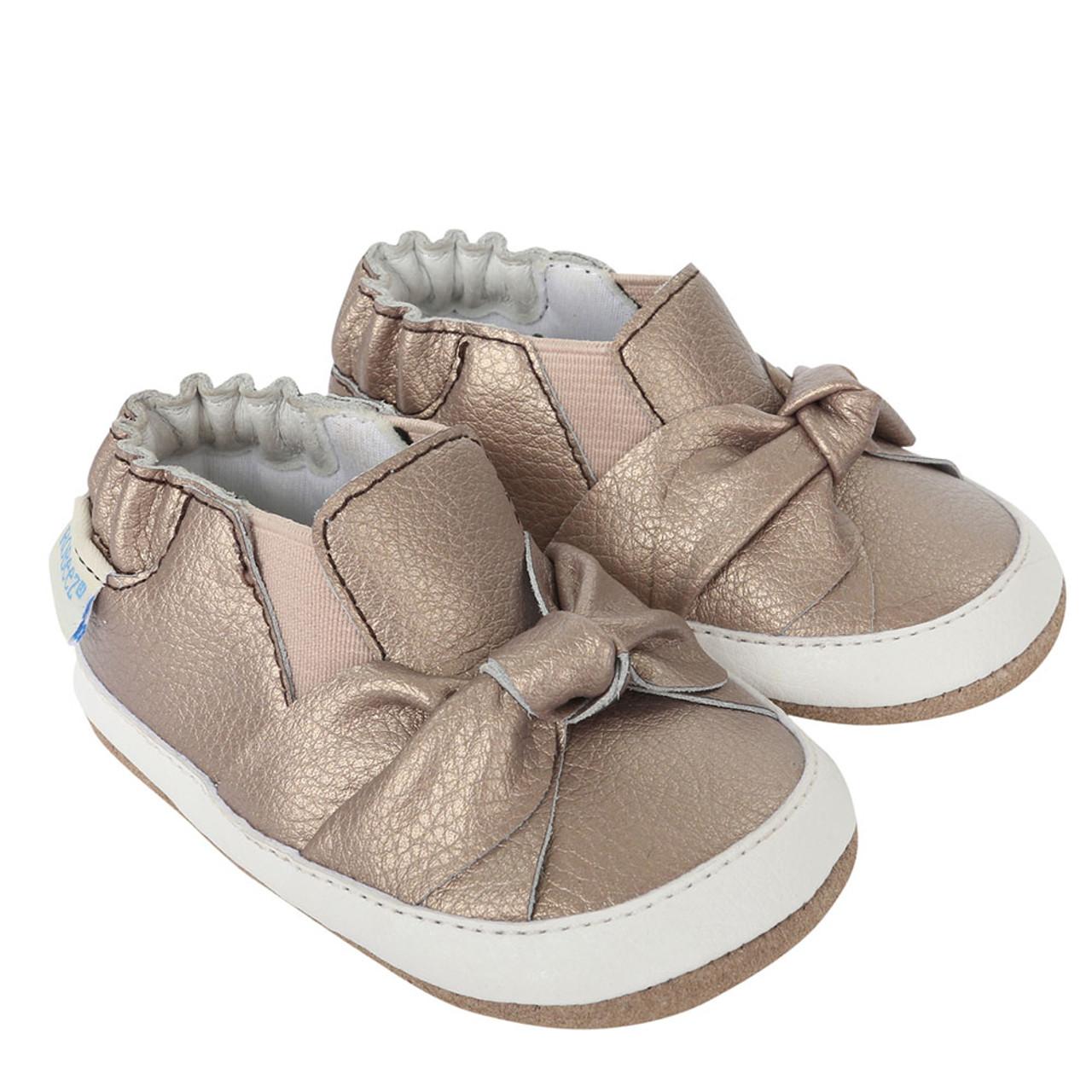 Bella's Bow   Mini Shoez   Baby Shoes