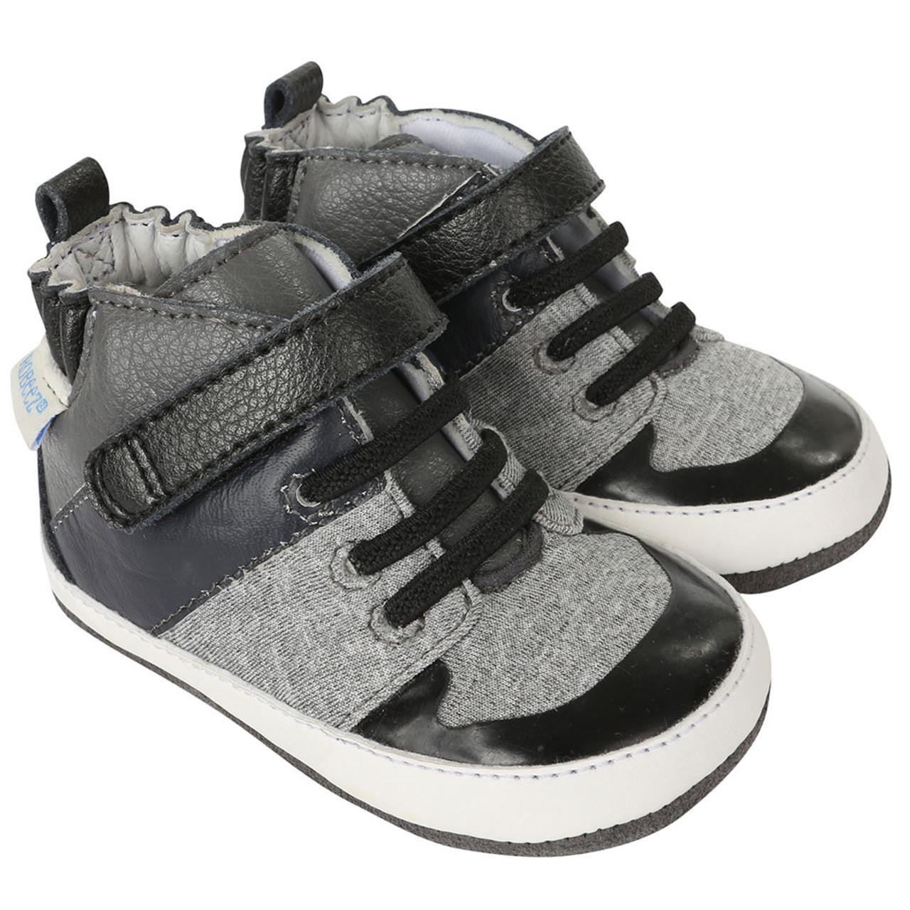 Robeez Kids Sneaker-Mini Shoez Crib Shoe