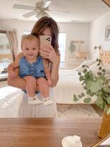 Mother Knows Best: Meet Kylie Shank of @kylienshank
