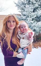 Mother Knows Best: Meet Jessica Egan of @oursweetgwendolyn