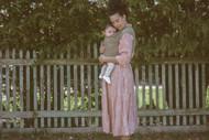 Mother Knows Best: Meet Shai Hodgins of @shaihodgins