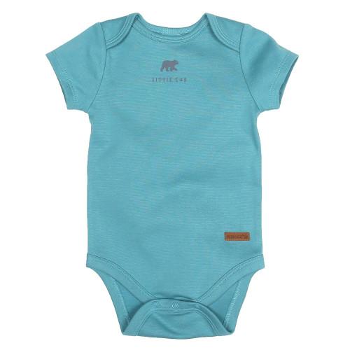 Robeez Little Cub Bodysuit - Front