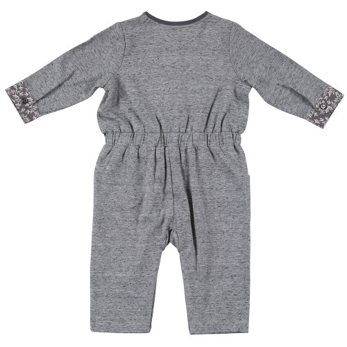 5cc4c79a0c0e Coverall with Bow