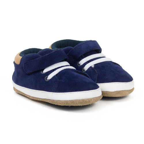 Robeez Jensen First Kicks Navy