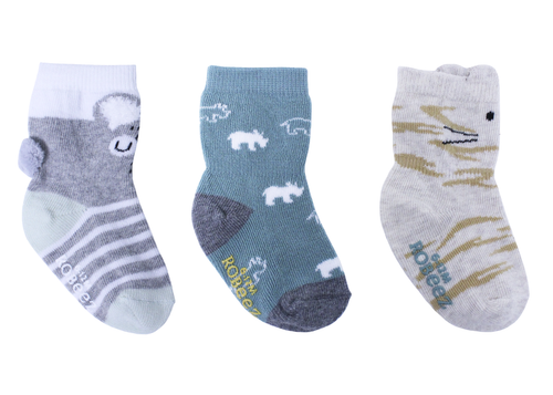 Kaelin Socks 3 Pack