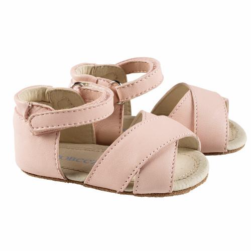 Riley Sandals Blush Pink