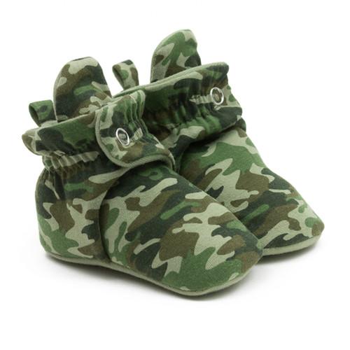 Robeez Camouflage - Olive