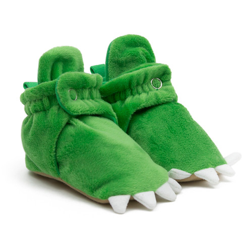 Robeez Monster Toes - Green