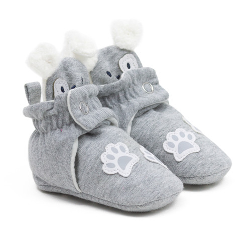Robeez Puppy - Grey