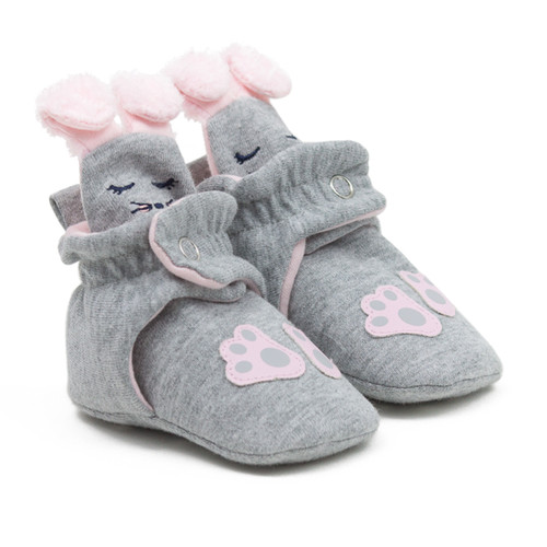 Robeez Bunny - Grey