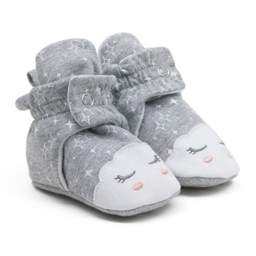 Robeez Cloud - Grey