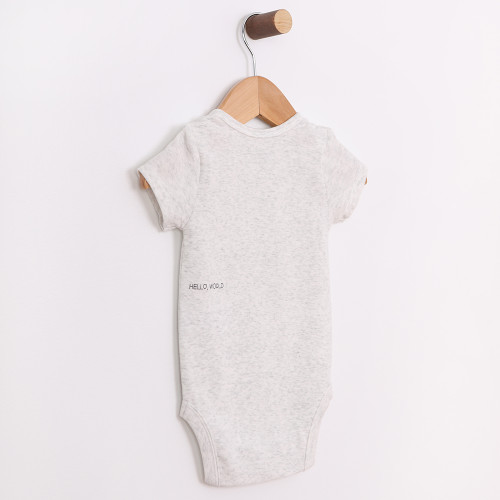 c747065c0ef0 Short Sleeve Bodysuit